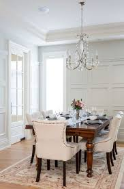 Decorative Wall Trim Designs Formidable Dining Room Trim Ideas For Your Designing Home