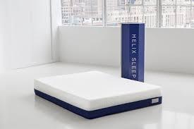 helix mattress review nov 2017