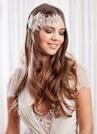 bridal headpieces 57 inspiring boho chic bridal headpieces happywedd