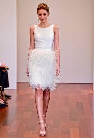 casual short wedding dress rosaurasandoval com