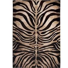 Zebra Print Rug Australia Modern Animal Print Area Rugs Allmodern