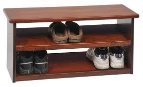 Ikea Bench With Shoe Storage Impressive Shoe Bench Storage Tjusig Bench With Shoe Storage Black