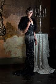 Vintage Inspired Wedding Dresses Vintage Inspired Wedding Dresses U2013 The Grand Opera Collection From