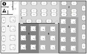 venue layout maker seating chart software create seating charts more