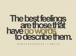feelings inspiration message quotes typeposter