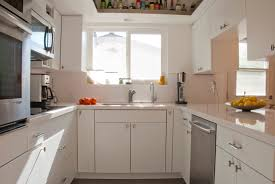 Kitchen White Cabinets Best 25 Modern White Kitchens Ideas Only On Pinterest White