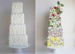 bas relief cake decorating cake geek magazine