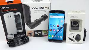 samsung galaxy s7 edge must have accessories youtube