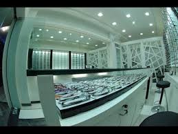Optic Interiors Optic Store By Studio7 Designs Vadodara India Youtube