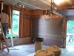 convert garage to living space external modern home decor
