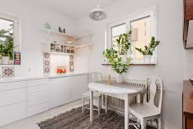 small apartment kitchen table dining table for studio apartment with magnetize design