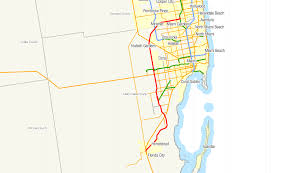 Maps Google Com Miami by Homestead Extension Of Florida U0027s Turnpike Wikipedia