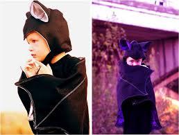 Toddler Bat Costume Halloween 15 Bat Costumes Images Costume Ideas Bat