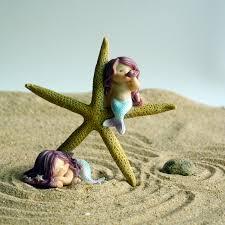 aliexpress buy creative mermaid ornaments princess