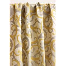 108 Inch Curtains Walmart by Yellow Sheer Curtains Walmart Tags Yellow And Gray Window