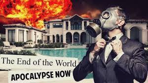 billionaires are prepping for the apocalypse do they know
