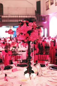 wedding ideas pink and damask wedding decor amazing damask