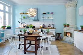 cuisines scandinaves 20 modèles de cuisines scandinaves des idées de décoration attrayantes