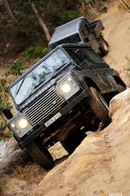 land rover defender review caradvice