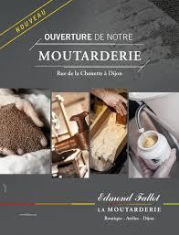 atelier cuisine dijon la boutique atelier fallot à dijon côte d or en bourgogne côte
