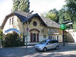 Kremmen Railway