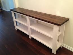 Narrow Sofa Table Furniture Inspirational Sofa Table Ideas Sofa Table Display