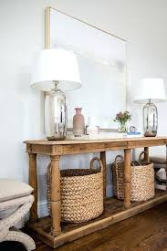 Decorating Entryway Tables Small Foyer Ideas House Tour Birmingham Beauty Small Entryway