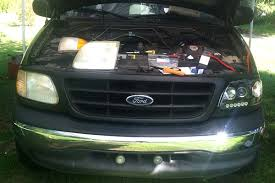2001 Ford F150 Tail Lights Spyder Headlights Huge Selection U0026 Reviews Free Shipping
