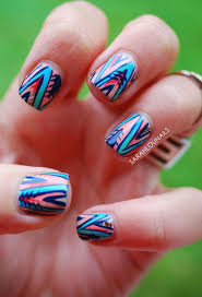 58 best tribal nails images on pinterest tribal nails make up