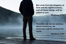 Seeking Where The Things Are What Does Seeking The Kingdom Of God Look Like Wisdom Calls
