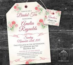 kitchen tea invitation ideas best 25 bridal tea invitations ideas on 重庆幸运农场