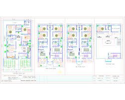 house plan layout iqbal architect u0027s online service u0027shouse plan layout 2d drawings