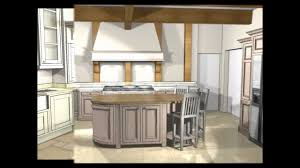 kitchen design exclusive kitchen 3d visualization interior