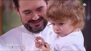 cours de cuisine jean francois piege jean françois piège avec fils antoine dans top chef