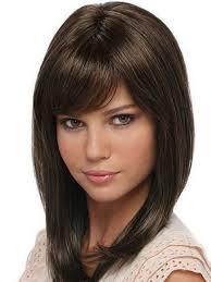 good haircut for medium length hair cute shoulder length haircuts
