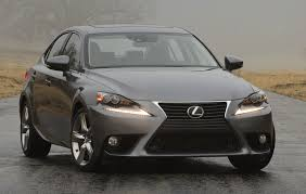 lexus sedan 2016 2016 lexus is 350 sedan car modification autocar pictures