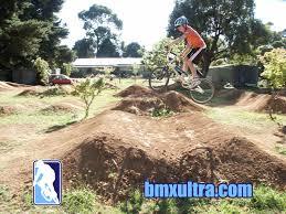 Bmx Backyard Dirt Jumps Bsx One On One Pro Challenge