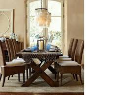 barn style dining table barnwood dining furniture barn wood dining room pottery barn style dining rooms00041 pottery barn dining room table with bench