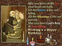 heartfelt birthday greetings free birthday wishes ecards 123