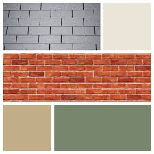 20 best matching colors with red brick images on pinterest brick