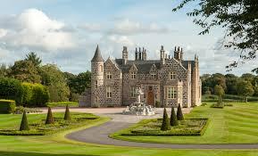 Donald Trump Home by Macleod House U0026 Lodge