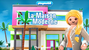 playmobil cuisine 5329 best maison moderne playmobil images amazing house design