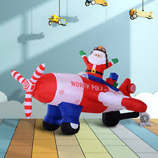 Discount Christmas Inflatable Yard Decorations by