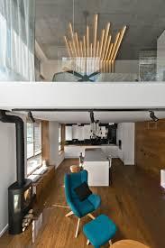 Wohnzimmer Nordischer Stil Skandinavischer Stil In Grau Für Moderne Loft Einrichtung