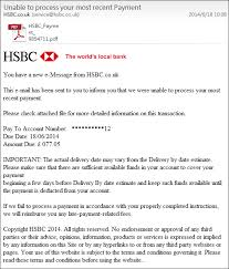hsbc si e hsbc spam beispiel cellopoint anti spam data loss protection