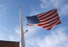 Az Flags Half Mast State Lowers Flags To Honor Fallen Washington Soldier U2013 The Daily