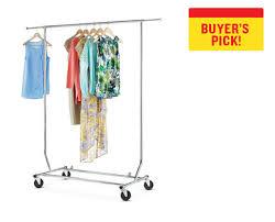 easy home heavy duty garment rack aldi u2014 usa specials archive