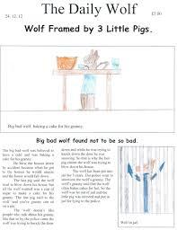 newspaper report pigs google