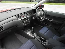 Mitsubishi Galant 2003 Interior Image 257