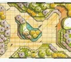 backyard design plans 10 best garden sketches images on pinterest backyard designs